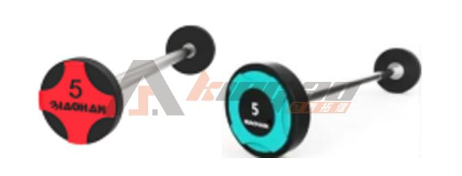 weight lifting CPU fixed barbell