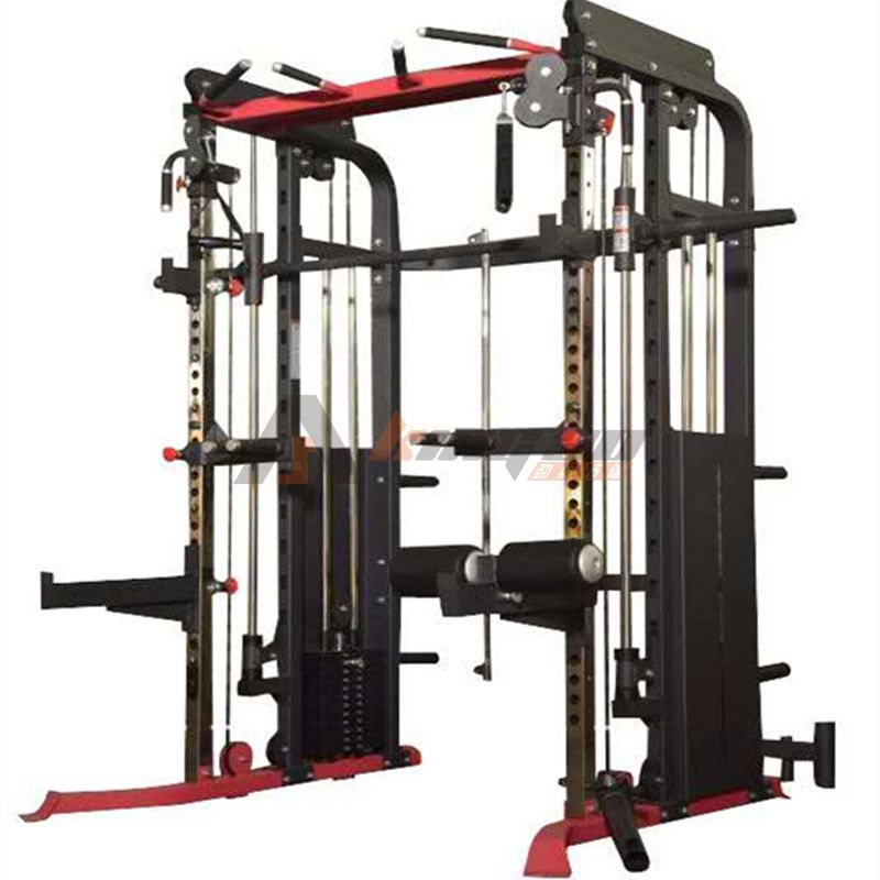 Multi-functional Training Machine JA05