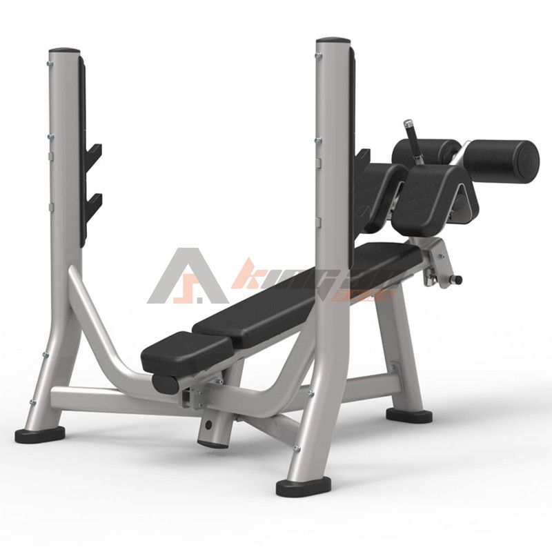 F1-005 Decline Bench Press