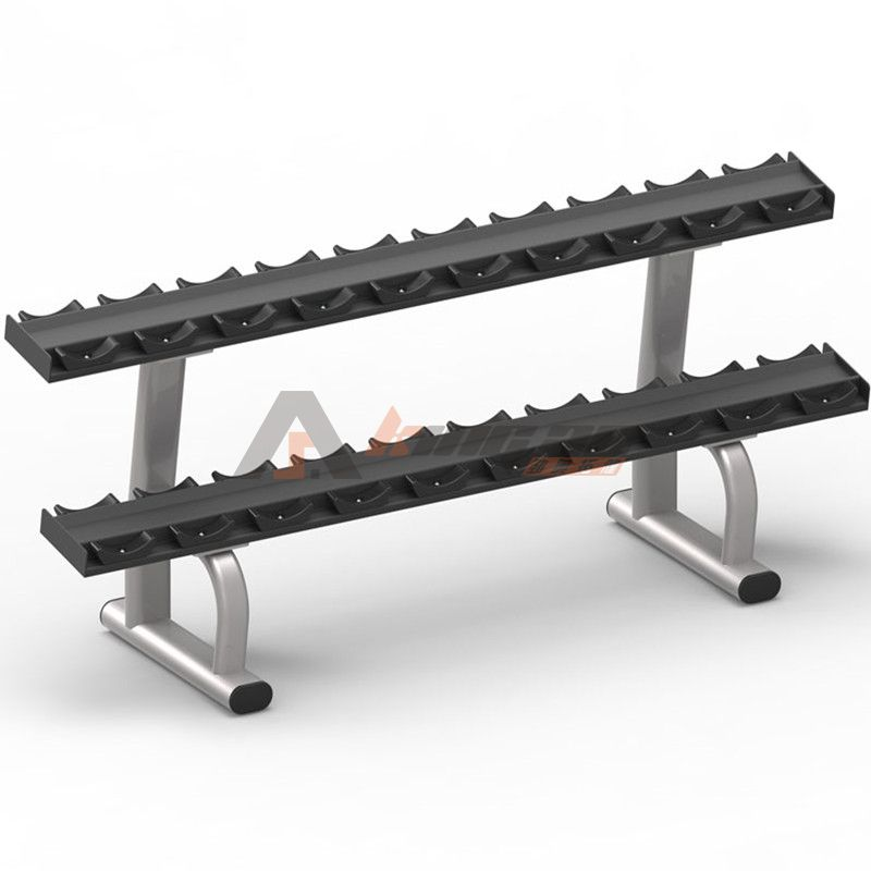 F1-016 Dumbbell Rack
