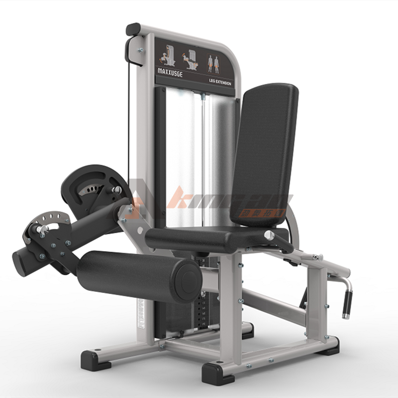 D1- 005 Seated Leg Extension/Seated Leg Curl Machine