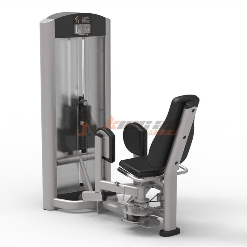 S1-013 Out Thigh Abductor Machine
