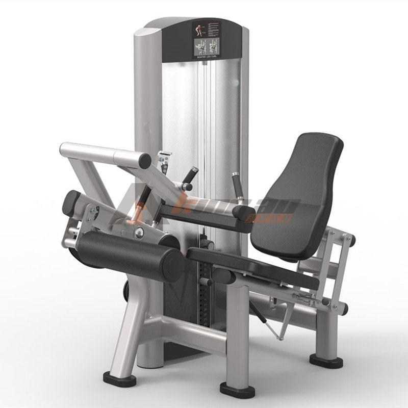 S1-007 Seated Leg Curl Machine