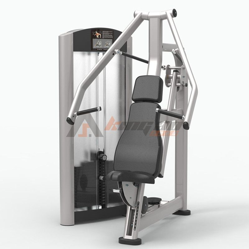 S1-001 Seated Chest Push Trainer