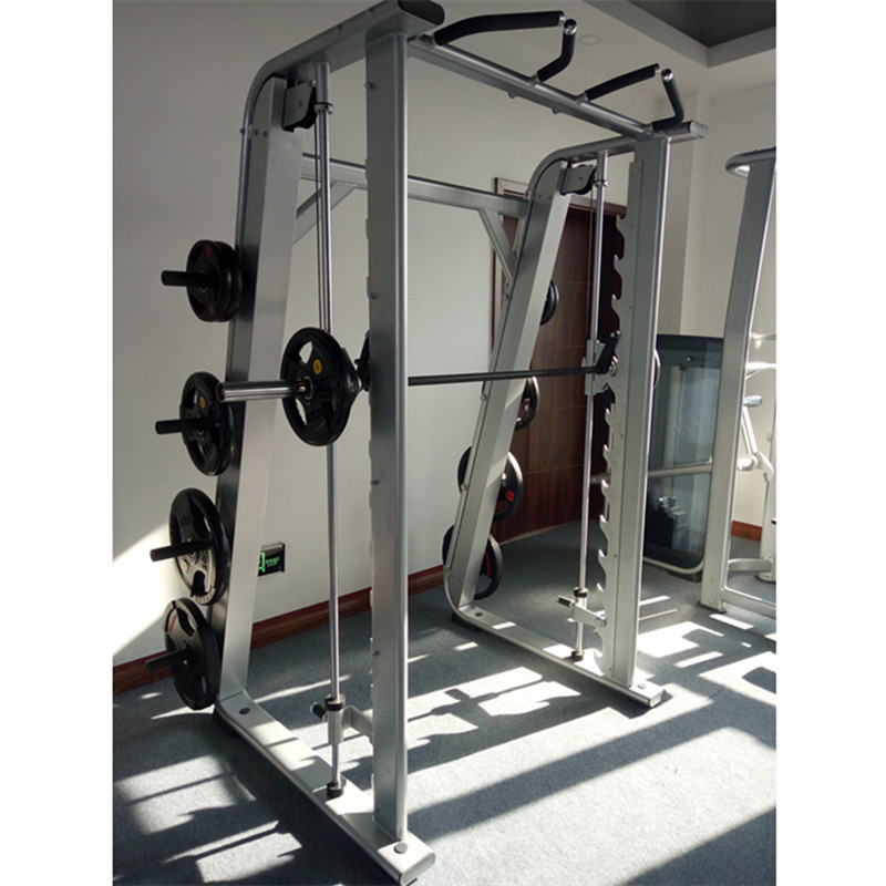 F2-001 Smith Machine