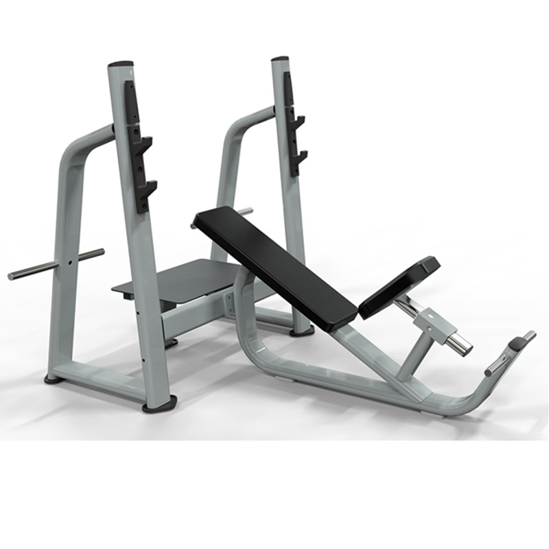 F2-004 Olympic Incline Bench