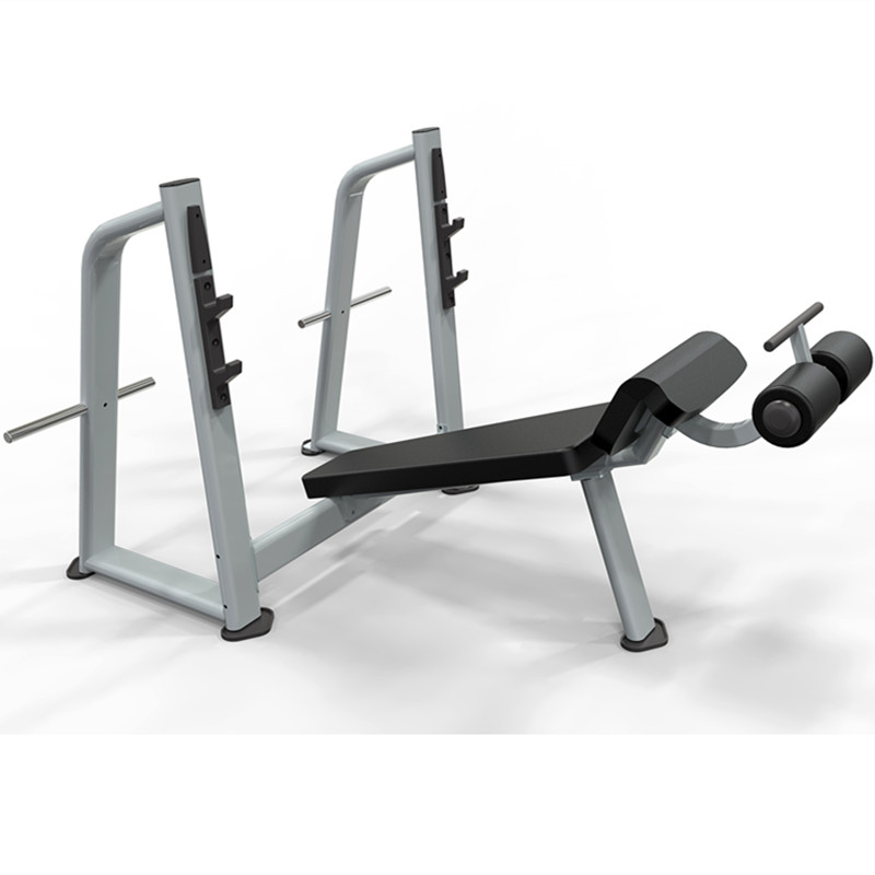 F2-005 Decline Bench Rack