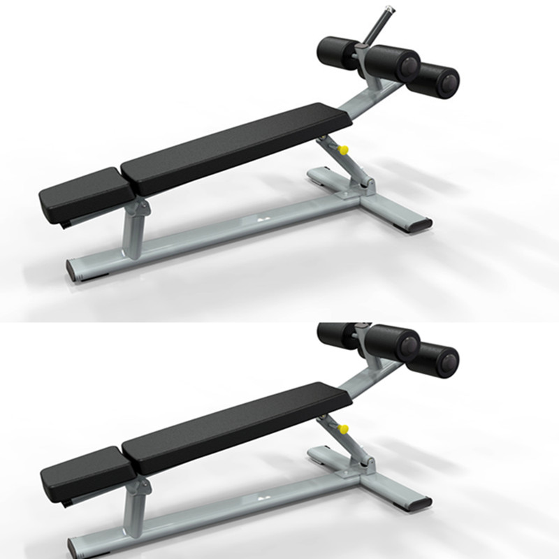F2-010 Gym Sit-up Bench
