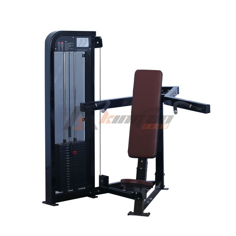 S3-004Shoulder Press