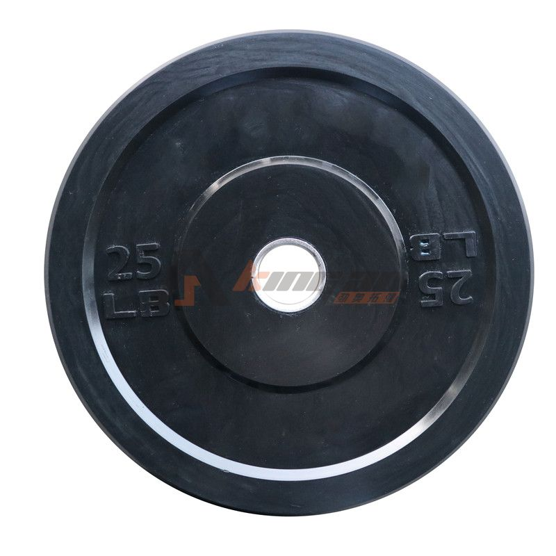 Bumper Weight Plates