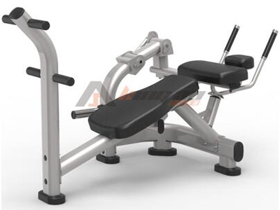 Cable machines vs. free weights, which is better?